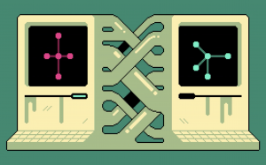 كيف نجعل أنظمة البلوك تشين تتخاطب مع بعضها البعض