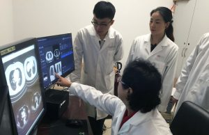 قد يخفف الذكاء الاصطناعي من حدة النقص في عدد الأطباء في الصين