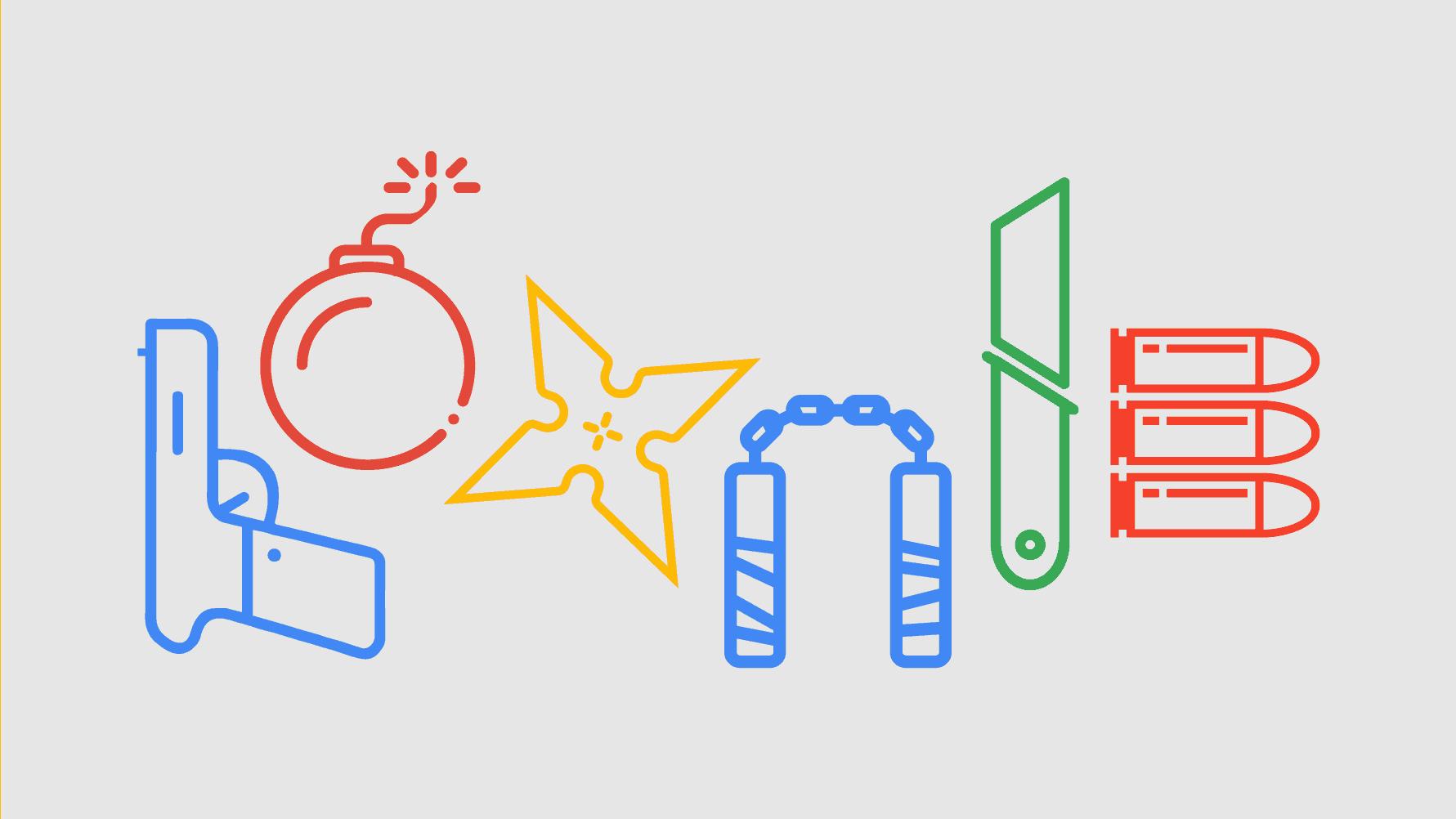 لا للشر في الذكاء الاصطناعي: جوجل تقول أن خوارزميتها لن تكون مؤذية