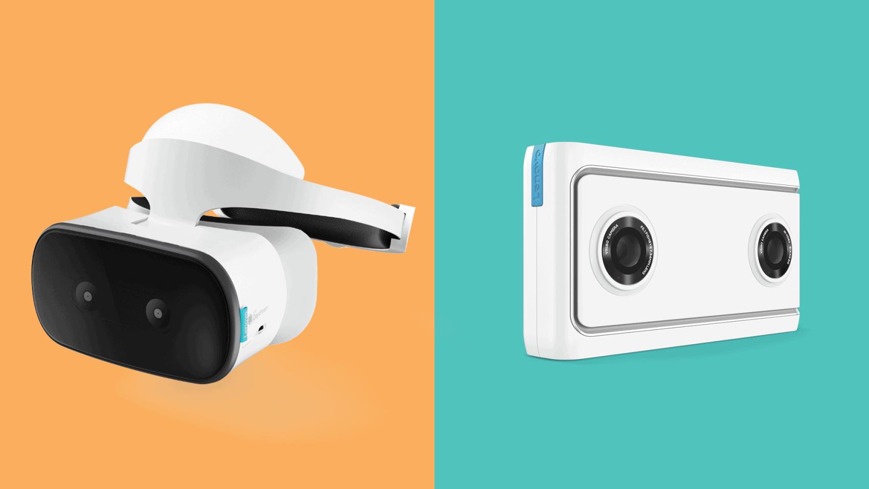 كاميرا ستتيح لك العودة بالزمن إلى الوراء وإعادة شريط ذكرياتك