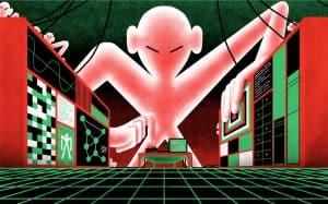 آخر تطورات الأمن السيبراني: برامج الفدية الخبيثة وعمليات اختطاف الحوسبة المشفرة