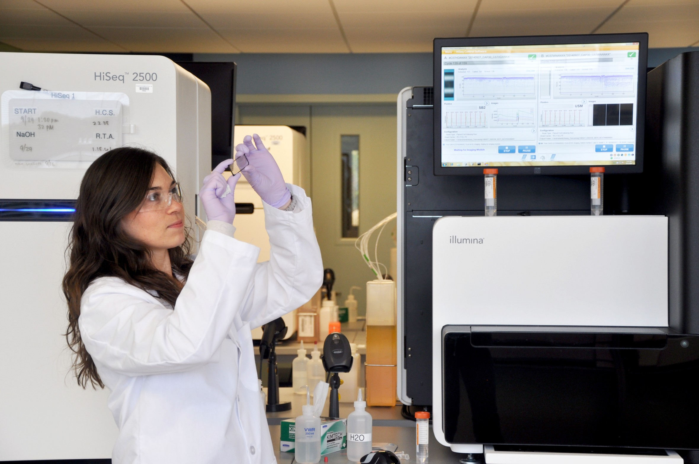 جينات البشر الذين يتعرّضون للطفرات الوراثية تشير إلى قوى جديدة خارقة