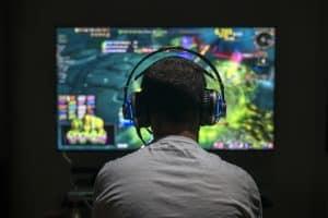 تطوير ألعاب الفيديو لأصحاب الهمم