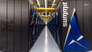 أقوى حاسوب فائق في العالم مصمم خصيصاً للذكاء الاصطناعي