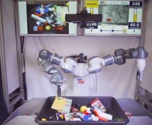 شاهد الروبوت الذي يتمتع بأعلى مستوى من البراعة في الحركة حتى الآن