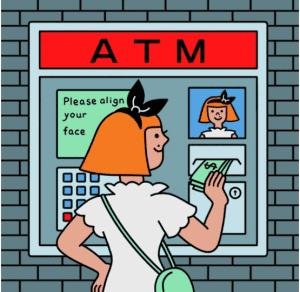 تقنية التعرف على الوجوه تدخل في مجال الخدمات المالية والمصرفية