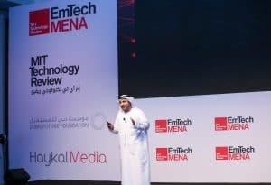 إيمتيك مينا: ما يجب أن تعرفه عن دخول التقنية إلى قطاع التعليم وعن الحكومات الإلكترونية