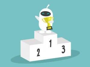 تعرف على الفائز في مسابقة كأس العالم للروبوتات