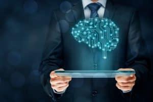 هناك إمكانيات كامنة وكبيرة للتعلم الآلي حتى في مجال التسويق