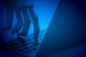 روبوت برمجي يتنكر في هيئة بشرية لإصلاح الأخطاء البرمجية