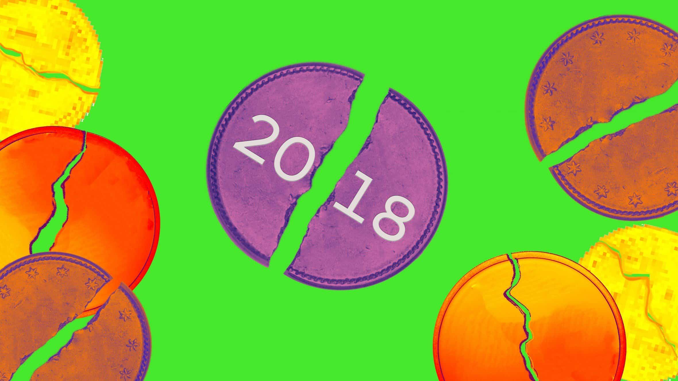 تعرضت العملات المشفرة إلى انهيار في 2018، أما الآن فهي في وضعها الصحيح