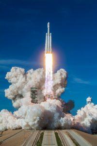 أهم الرحلات الفضائية المنتظرة في 2019