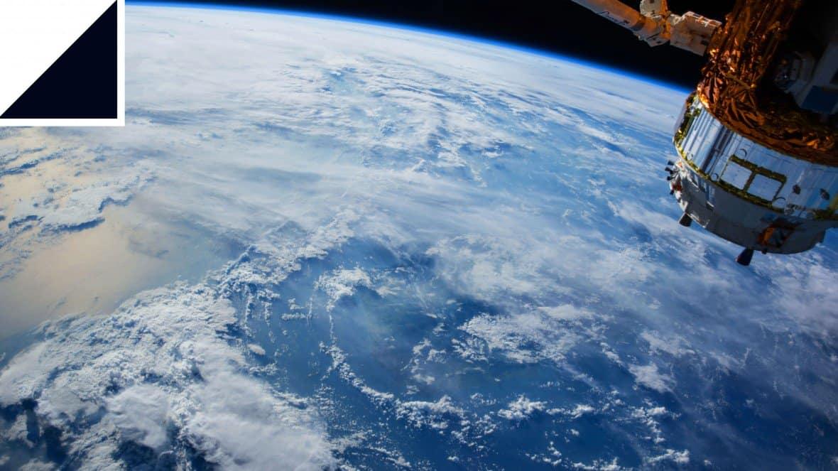 ها قد بدأنا ندمر البيئة المحيطة بكوكبنا أيضاً