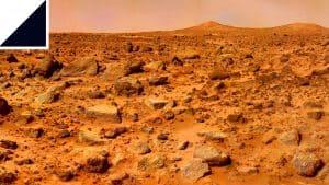 مستقبل استكشاف المريخ قد يعتمد على طائرة شراعية