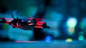 تكرار للحظة انتصار الحاسوب ديب بلو: سباق للطائرات المسيرة ذاتية التحليق