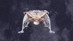 مؤخراً: انطلاق أول رحلة إلى القمر بتمويل من القطاع الخاص