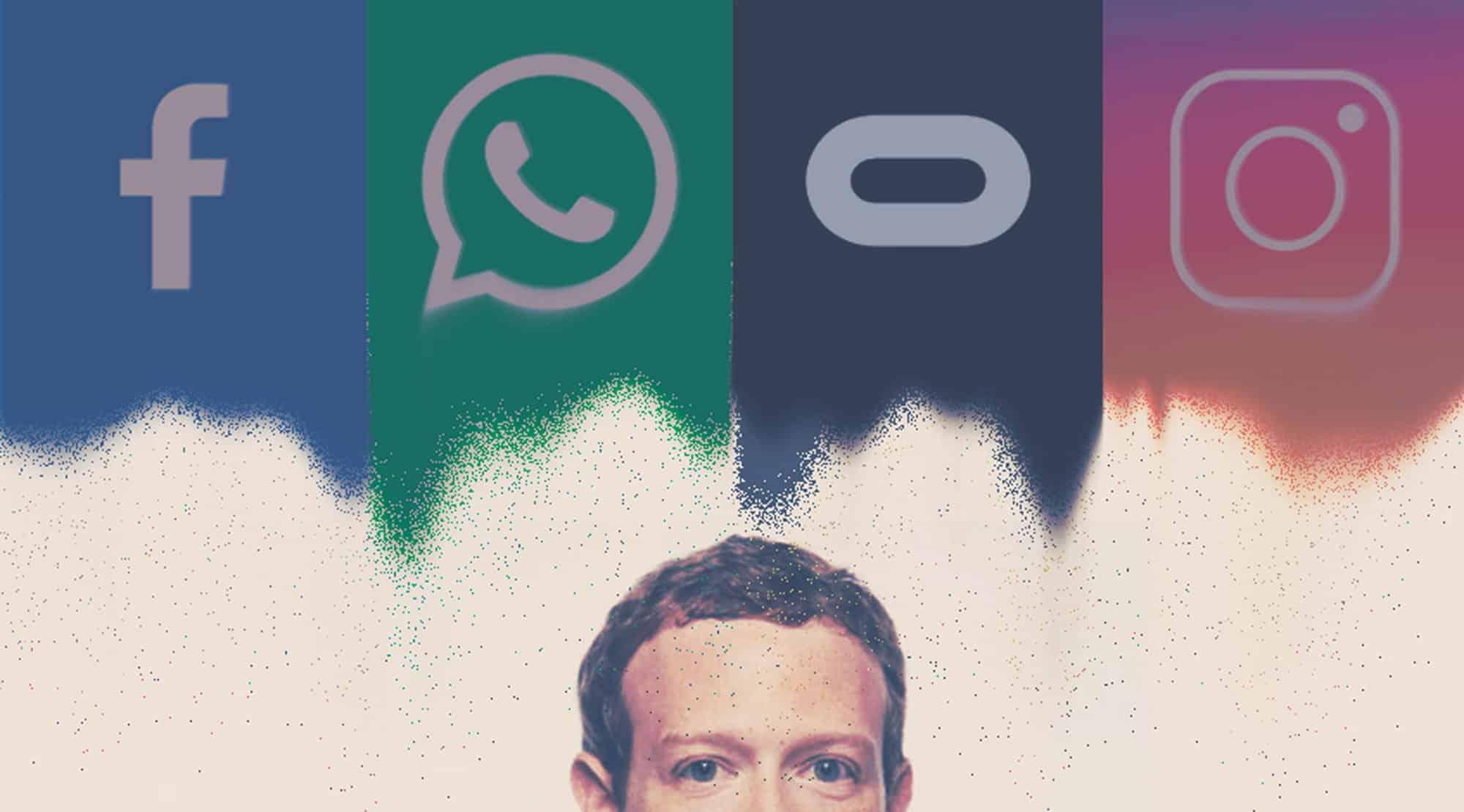 إذا قرأت رسالة مارك زوكربيرج حول الخصوصية سترى أهمية الحاجة إلى