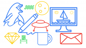 ذكاء اصطناعي من جوجل يحول رسوماتك اليدوية السيئة إلى صور جيدة