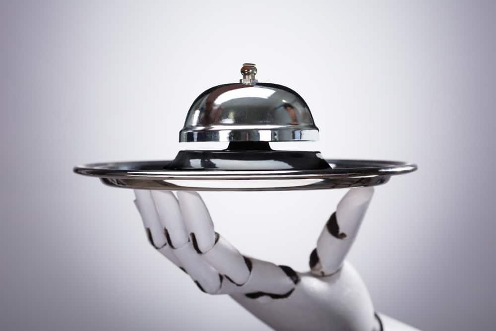 كيف تصنع الروبوتات الفطائر المحلاة اعتماداً على مقالات ويكيهاو ؟