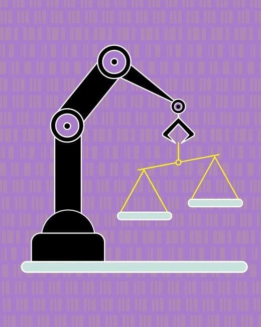 كيف نمكّن خوارزميات الذكاء الاصطناعي من التعامل مع المواقف الأخلاقية؟