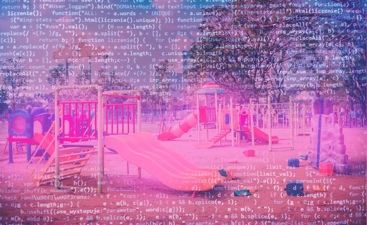 كيف تعلم آبل البرمجة للأطفال عبر اللعب