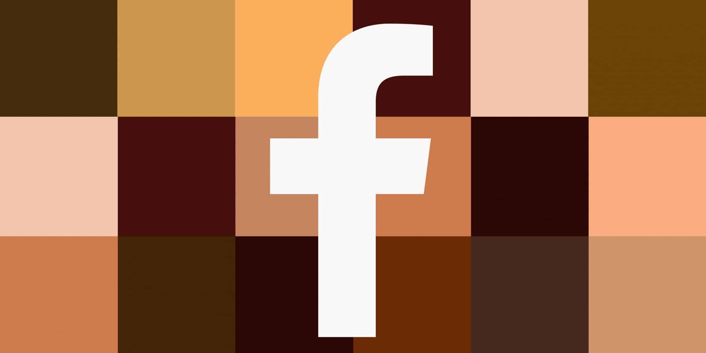 خوارزمية فيسبوك للإعلانات تميز بين المستخدمين على أساس الجنس والعرق