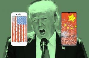 قرارات ترامب بشأن هواوي والصين: معركة تُنذر بتقسيم التكنولوجيا لقطاعات متناحرة