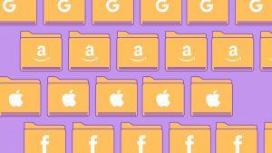 هل نقسِّم الشركات التكنولوجية الكبيرة أم أن الأفضل هو إلزامها بمشاركة بياناتها؟