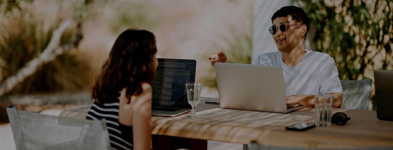 كيف ستؤدي المكاتب السحابية إلى إعادة تعريف مفهوم مكان العمل؟