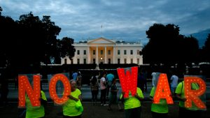 أميركا ترد على إسقاط طائرتها المسيرة بشنّ هجوم سيبراني على إيران