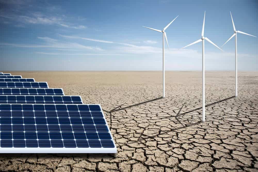 كرْم سولار: تجربة مصرية ناشئة في الاستثمار العملاق بالطاقة الشمسية