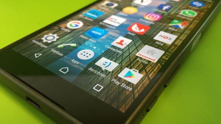 جوجل تحذف سبعة تطبيقات
