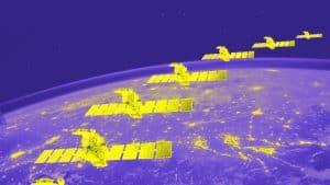 هل من الضروري حقاً أن تكون مجموعات الأقمار الاصطناعية ضخمة إلى هذه الدرجة؟