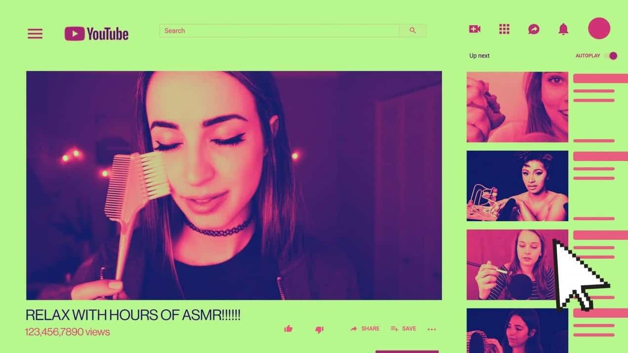يوتيوب تختبر طرقاً جديدة لجعل خوارزميتها أكثر جذباً