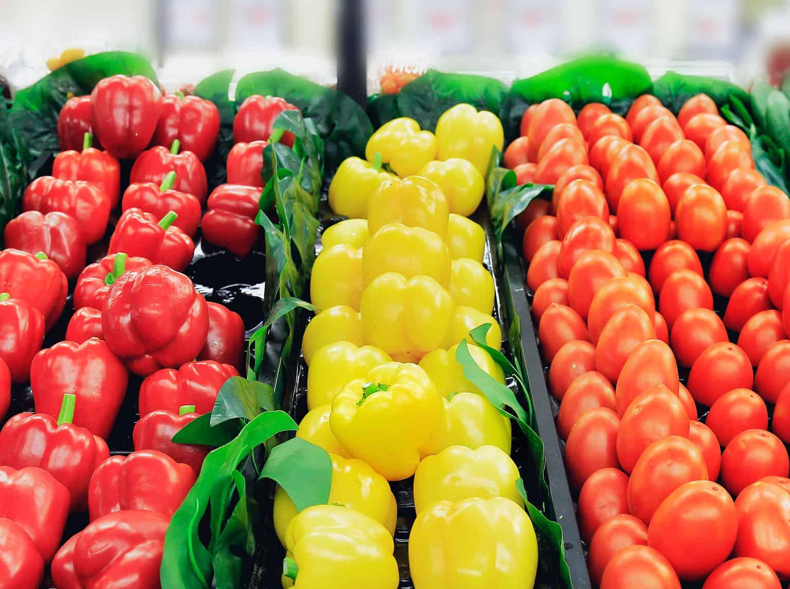 اليد الخفية: على الطريق نحو التخطيط المؤتمت في تجارة المواد الغذائية بالتجزئة