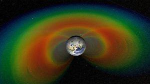 انتهاء مهمة مسباري ناسا المختصين بدراسة أحزمة فان آلن