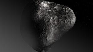 ما الجديد بخصوص المذنب القادم من خارج نظامنا الشمسي؟