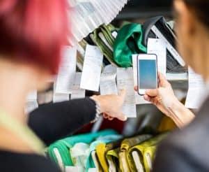 التكيف الذاتي للشركات في مواجهة تغيرات صناعة الموضة