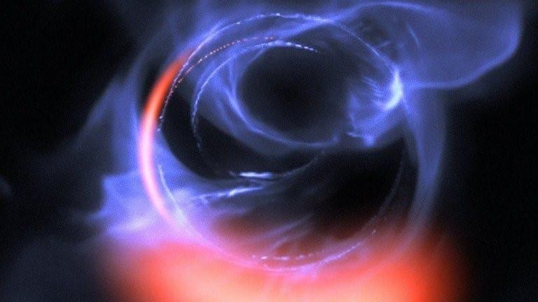 العلماء يكتشفون ثقباً أسود صغيراً قد لا يتجاوز عرضه 19 كيلومتراً