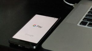 جوجل تريد الدخول إلى عالم الخدمات المصرفية أيضاً