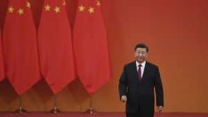 قادة الصين يتبنون تقنية البلوك تشين باستثناء ميزتها الأساسية: اللامركزية