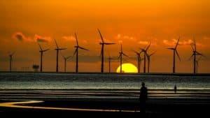 للمرة الأولى: المملكة المتحدة تحصل على الطاقة من المصادر المتجددة بنسبة أكبر من الوقود الأحفوري
