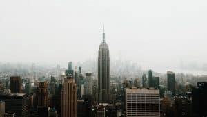 ما الذي يضفي على المدينة عظمتها؟ نظرة جديدة إلى البيانات الحضرية قد تقدم بعض الأدلة