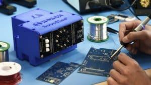 ناسا تستخدم روبوتات تنصُّت من أجل الكشف عن الأخطار على متن محطة الفضاء الدولية