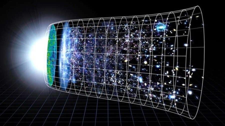 هل يعني توسع الكون أن الكواكب ستكف عن الدوران حول النجوم؟