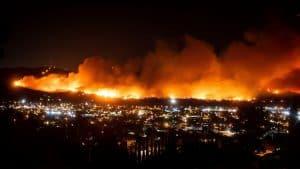 يبدو أن كاليفورنيا ستفشل في تحقيق أهدافها المناخية... بفارق قرن كامل