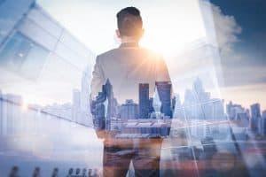 مستقبل العمل: ما الذي يحمله لنا وكيف نستعد له؟