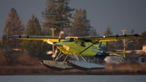 إتمام أول رحلة تجارية لطائرة تعتمد على الكهرباء بشكل كامل