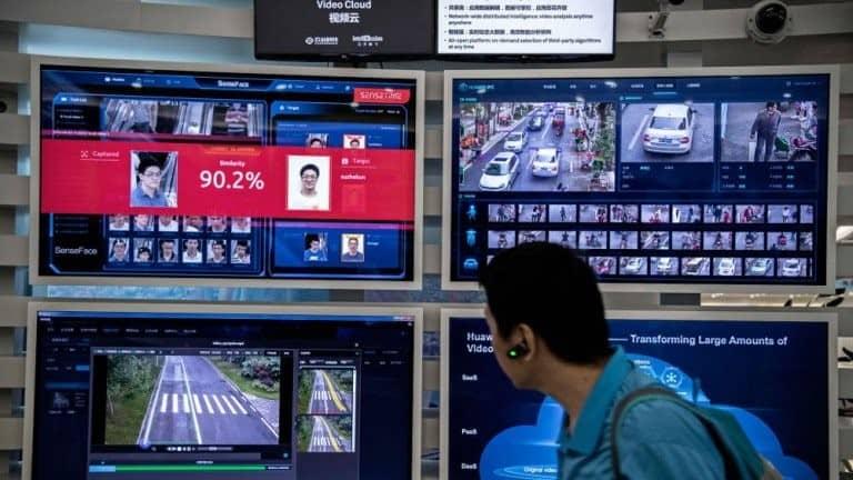 المواطنون الصينيون يتم مسح وجوههم ضوئياً الآن عند الحصول على خدمات جديدة للهاتف المحمول