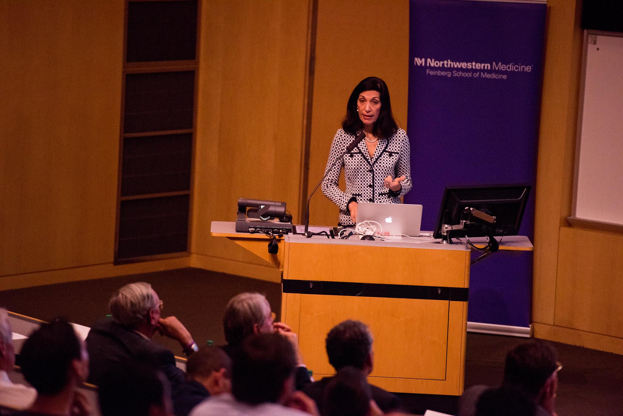 تعرّف على الدكتورة هدى الزغبي وأهم ما توصّلت إليه في طب الأعصاب الوراثي